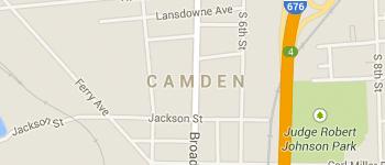 map-camden