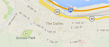 map-dalles