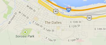 map-dalles